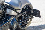 Harley Davidson Breakout Custom Ricks 066