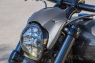 Harley Davidson Breakout Custom Ricks 068
