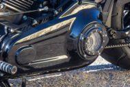 Harley Davidson Breakout Custom Ricks 071