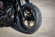 Harley Davidson Softail Fat Boy Custom 004