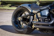 Harley Davidson Softail Fat Boy Custom 009