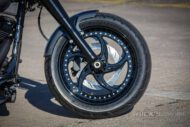 Harley Davidson Softail Fat Boy Custom 015