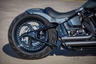 Harley Davidson Softail Fat Boy Custom 016