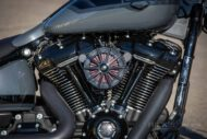 Harley Davidson Softail Fat Boy Custom 018