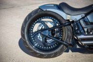 Harley Davidson Softail Fat Boy Custom 022