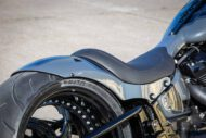 Harley Davidson Softail Fat Boy Custom 035