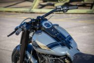 Harley Davidson Softail Fat Boy Custom 046