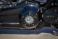 Harley Davidson Softail Fat Boy Custom 062