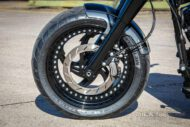 Harley Davidson Softail Fat Boy Custom 063