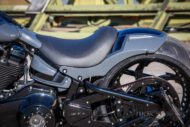 Harley Davidson Softail Fat Boy Custom 065