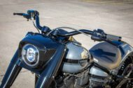Harley Davidson Softail Fat Boy Custom 076