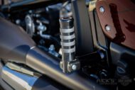 Harley Davidson Softail heritage Chicano Coustom 006