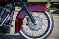Harley Davidson Softail heritage Chicano Coustom 014