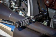 Harley Davidson Softail heritage Chicano Coustom 021
