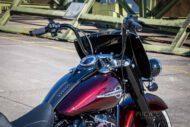 Harley Davidson Softail heritage Chicano Coustom 036