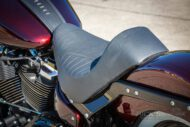 Harley Davidson Softail heritage Chicano Coustom 041
