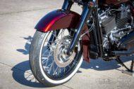 Harley Davidson Softail heritage Chicano Coustom 067