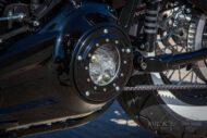 Harley Davidson Softail heritage Chicano Coustom 070