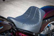Harley Davidson Softail heritage Chicano Coustom 072