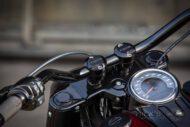 Harley Davidson Fat Boy rot Custom Ricks 054