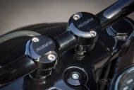 Harley Davidson Fat Boy rot Custom Ricks 062