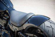 Harley Davidson Fat Boy Ricks Softail 039