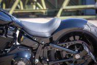 Harley Davidson Fat Boy Ricks Softail 054