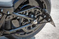 Harley Davidson Fat Boy Ricks Softail 059