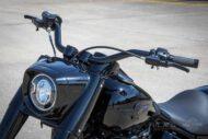 Harley Davidson Fat Boy Ricks Softail 064