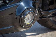 Harley Davidson Fat Boy Ricks Softail 067