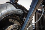 Harley Davidson Fat Boy Ricks Softail 070
