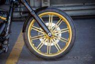Harley Davidson Breakout Custombike Ricks 002