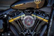 Harley Davidson Breakout Custombike Ricks 003