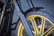 Harley Davidson Breakout Custombike Ricks 007