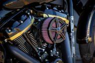 Harley Davidson Breakout Custombike Ricks 012