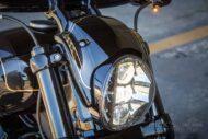 Harley Davidson Breakout Custombike Ricks 020