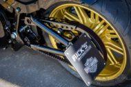 Harley Davidson Breakout Custombike Ricks 024