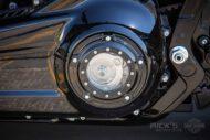 Harley Davidson Breakout Custombike Ricks 030