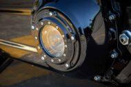Harley Davidson Breakout Custombike Ricks 033