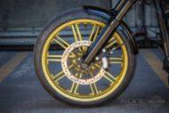 Harley Davidson Breakout Custombike Ricks 037