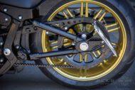 Harley Davidson Breakout Custombike Ricks 038