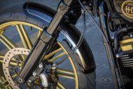 Harley Davidson Breakout Custombike Ricks 040