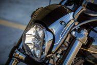 Harley Davidson Breakout Custombike Ricks 041