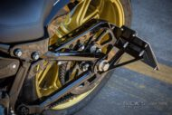 Harley Davidson Breakout Custombike Ricks 043