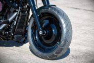 Harley Davidson Fat Boy 260 Custombike Ricks 002