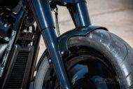 Harley Davidson Fat Boy 260 Custombike Ricks 004