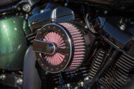 Harley Davidson Fat Boy 260 Custombike Ricks 005