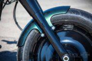 Harley Davidson Fat Boy 260 Custombike Ricks 012