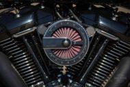 Harley Davidson Fat Boy 260 Custombike Ricks 013