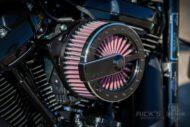 Harley Davidson Fat Boy 260 Custombike Ricks 019